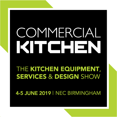 COMMERCIAL KITCHEN - THE KITCHEN EQUIPMENT, SERVICES & DESIGN SHOW