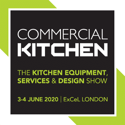 2019 Exhibitor List - COMMERCIAL KITCHEN - THE KITCHEN