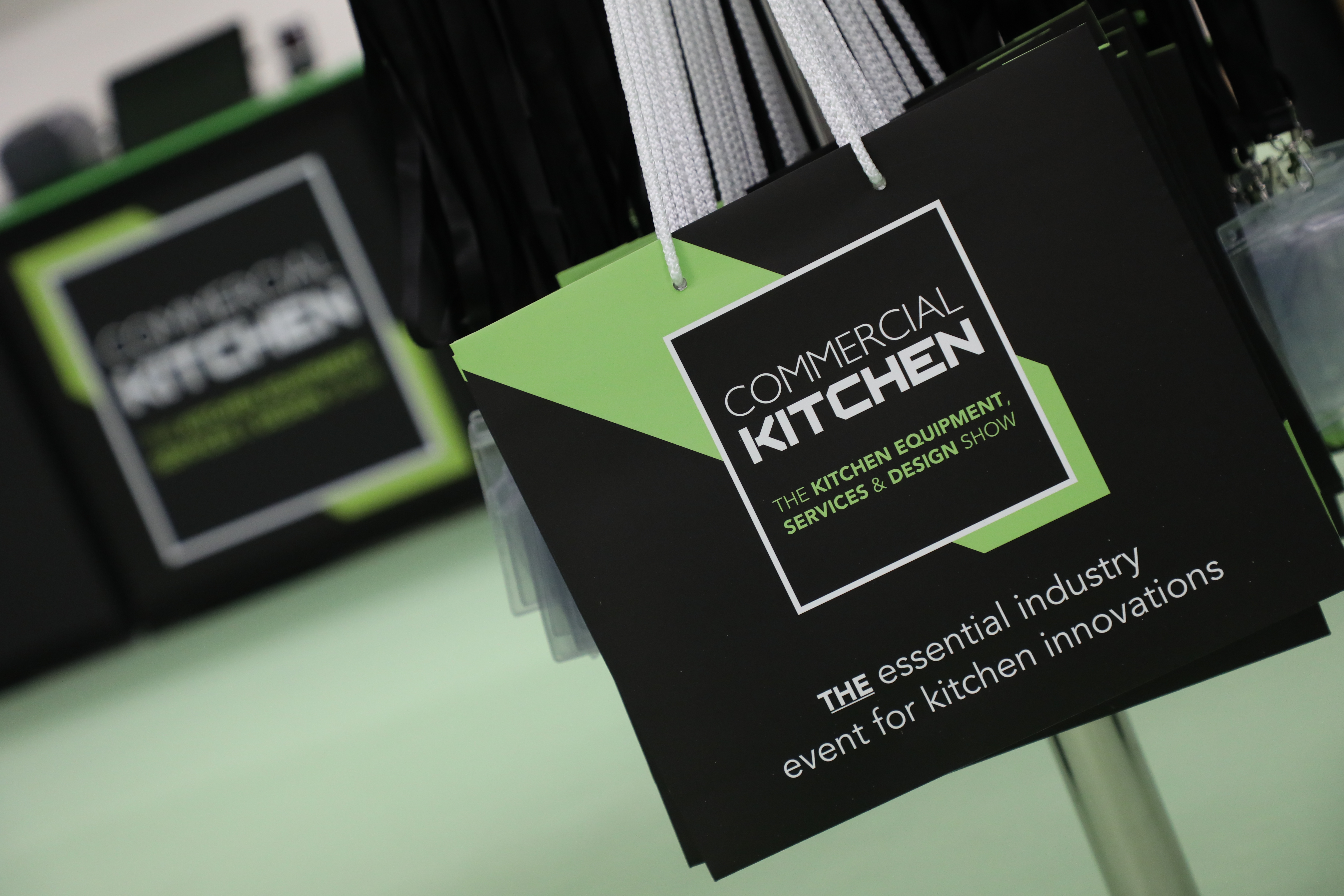 From Strength To Strength Commercial Kitchen Receives